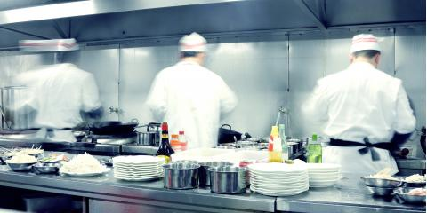 4 Benefits of Walk-In Coolers & Freezers for Restaurants, Calera, Oklahoma