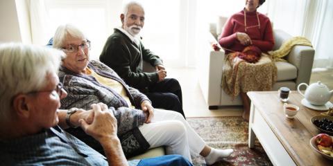 4 Vital Senior Living FAQs, North Bend, Washington