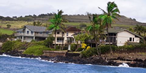3 Renovations to Protect Your Home From Flood Damage, Koolaupoko, Hawaii