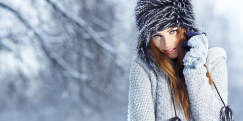 3 Much-Needed Winter Hair Care Tips You Should Be Following, Arvada, Colorado