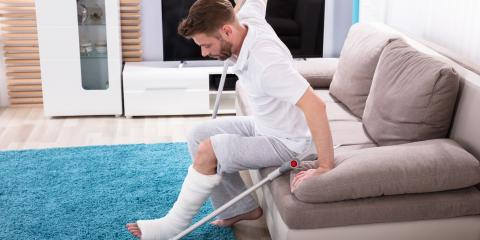 What Are the Elements of Slip & Fall Cases? , Norwich, Connecticut