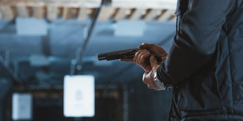 5 Must-Follow Safety Rules for the Shooting Range, Columbia, Illinois