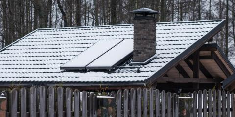 Should You Replace a Roof in Winter?, Ozark, Missouri
