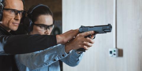 Important Do's & Don'ts for Gun Safety, Barnesville, Ohio