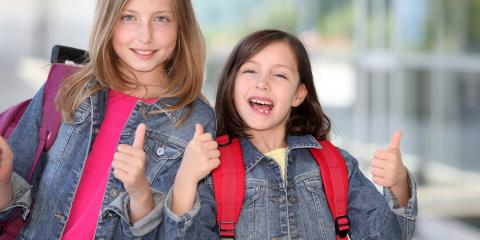 3 Tips to Get Your Kids Ready for School in the Morning, San Marcos, Texas