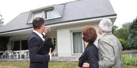 3 Reasons to Clean the Roof Before Selling a Home, ,