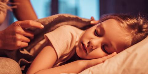 3 Tips to Fix Your Child's Sleep Schedule, Anacortes, Washington