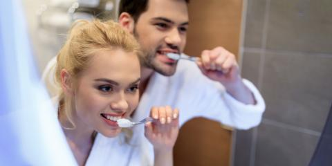 4 Ways to Keep Your Teeth Healthy Between Dentist Appointments , Fishersville, Virginia
