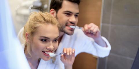 Do Mouthwash, Floss & Toothpaste Expire?, Anchorage, Alaska