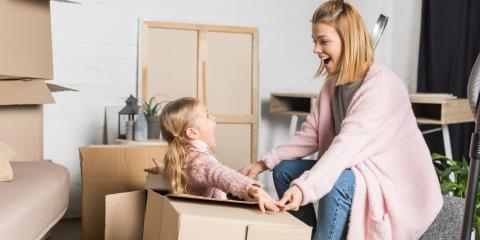 How Moving Can Affect a Child Custody Agreement, High Point, North Carolina