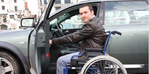 What Is the Difference Between a Physical & Mental Impairment?, Cincinnati, Ohio