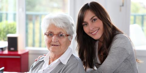 4 Benefits of In-Home Care for Your Loved One, Creve Coeur, Missouri