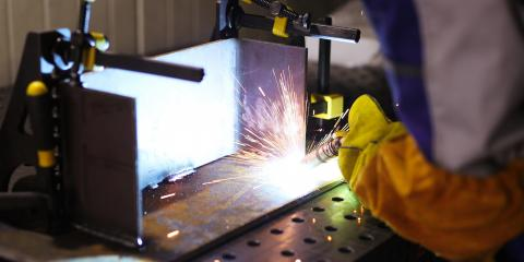 What Is Oxy-Acetylene Welding?, Morehead, Kentucky