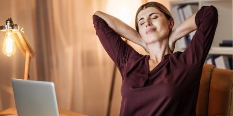 Do's & Don'ts of Managing Sudden Neck Pain, Wisconsin Rapids, Wisconsin