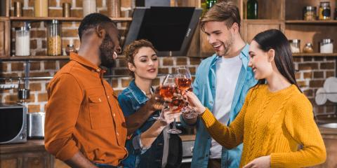 3 Tips for Tasting Wine, Doraville, Georgia