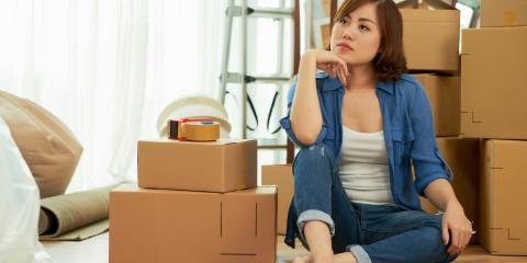 How to Utilize Vertical Space in Your Self-Storage Unit, Kailua, Hawaii