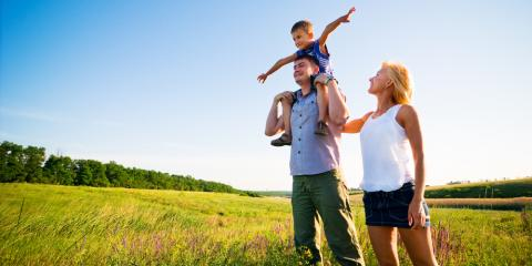 How Having a Child Can Impact Your Life Insurance, Lincoln, Nebraska