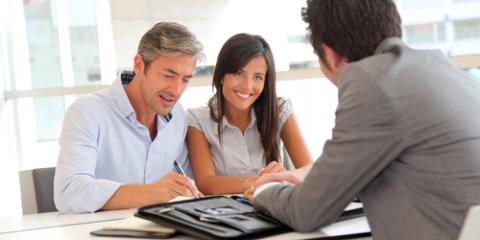 2 Things to Know When Applying for a Personal Loan, Kannapolis, North Carolina