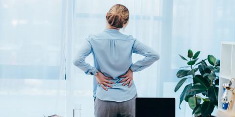 3 Tips to Managing Back Pain, Honolulu, Hawaii