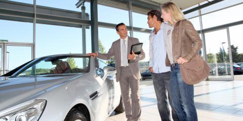 The Dos & Don'ts of Financing a Car, Warrenton, Missouri