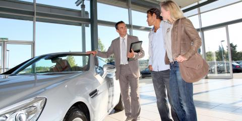 4 Helpful Tips for Buying a Used Car, Lowville, New York