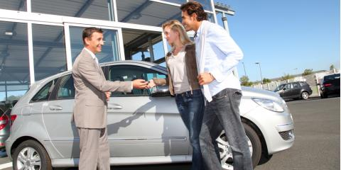 Why Consumers Should Purchase GAP or Extended Service Contracts From Car Dealerships, Cincinnati, Ohio