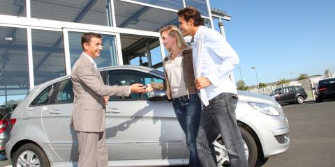 Why Choose a Used Car Dealership Instead of a Private Seller?, Barron, Wisconsin