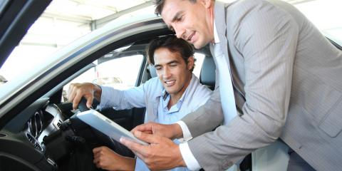 What Are the Differences Between Leasing & Owning a New Car?, High Point, North Carolina