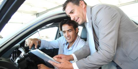 5 Key Questions to Ask a Used Car Dealer, Mountain Home, Arkansas