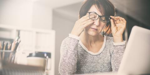 What You Need to Know About Dry Eyes, Whitefish, Montana
