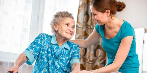 3 Common Infections in People Over 65, Henrietta, New York