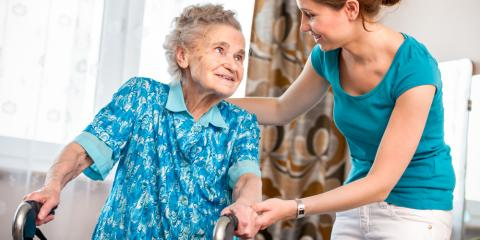 3 Major Benefits of In-Home Senior Care, New Britain, Connecticut