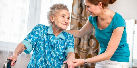 A Home Health Care Company on Managing Caregiver Stress, New City, New York