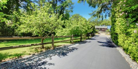 How to Extend the Life Span of Your Driveway or Ranch Road, Bulverde, Texas