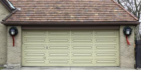 4 Tips for Choosing a Garage Door Company, Greece, New York