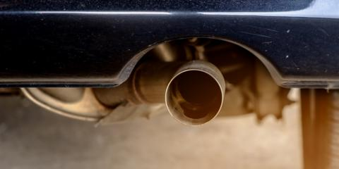 Professional Mechanic Explains How Exhaust Systems Work, Anchorage, Alaska