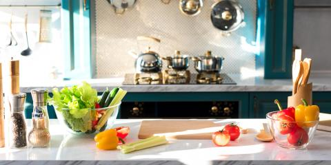 Remodeling Your Kitchen? Consider These 4 Layouts, Grand Rapids, Wisconsin