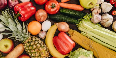 What Is Holistic Nutrition?, Koolaupoko, Hawaii