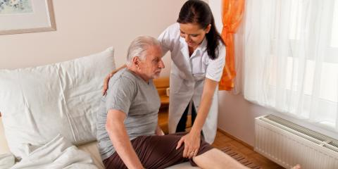 A Nursing Home Lawyer Discusses Nursing Home Abuse Law, Lexington-Fayette Central, Kentucky