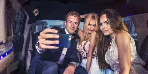 3 Reasons to Hire Limousine Services for Prom - MiK Limo - Eagan