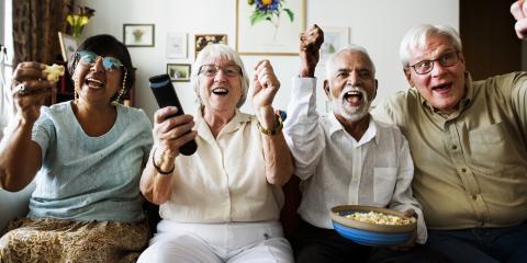 3 Reasons to Move Into a Retirement Community, West Plains, Missouri