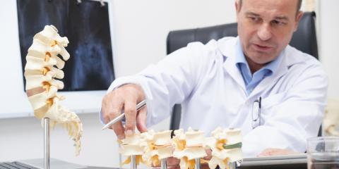 What You Should Know About Orthopedic Deformities of the Spine, Hilo, Hawaii