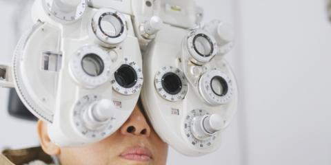 Why Yearly Exams With an Ophthalmologist Are Important, Honolulu, Hawaii