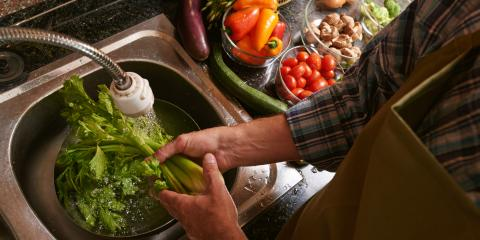 5 Tips for Using Your Garbage Disposal Correctly, Lincoln, Nebraska