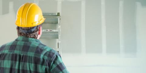 Prepare for Residential Drywall Installation With These Simple Steps, Litaker, North Carolina