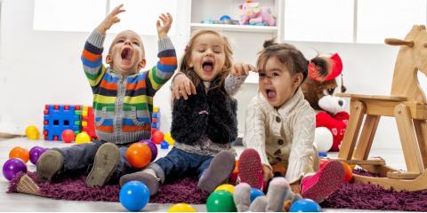 5 Ways Daycare Helps a Child's Social Development  , Ewa, Hawaii