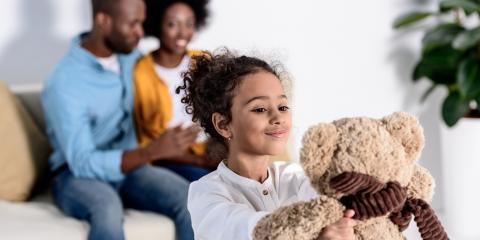 Should You Adopt Your Stepchild?, Dayton, Ohio