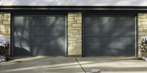 When Is the Best Time to Replace a Garage Door?, Sioux City, Iowa