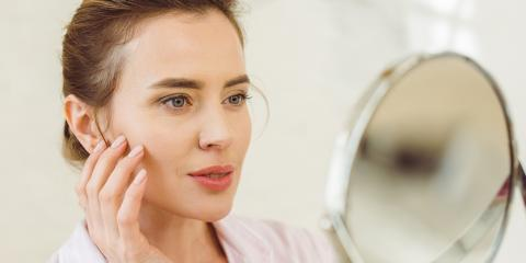 What Is Causing Your Dry Skin?, Hartford, Connecticut