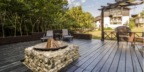 What Are the Benefits of Adding a Deck to Your Property?, Anchorage, Alaska